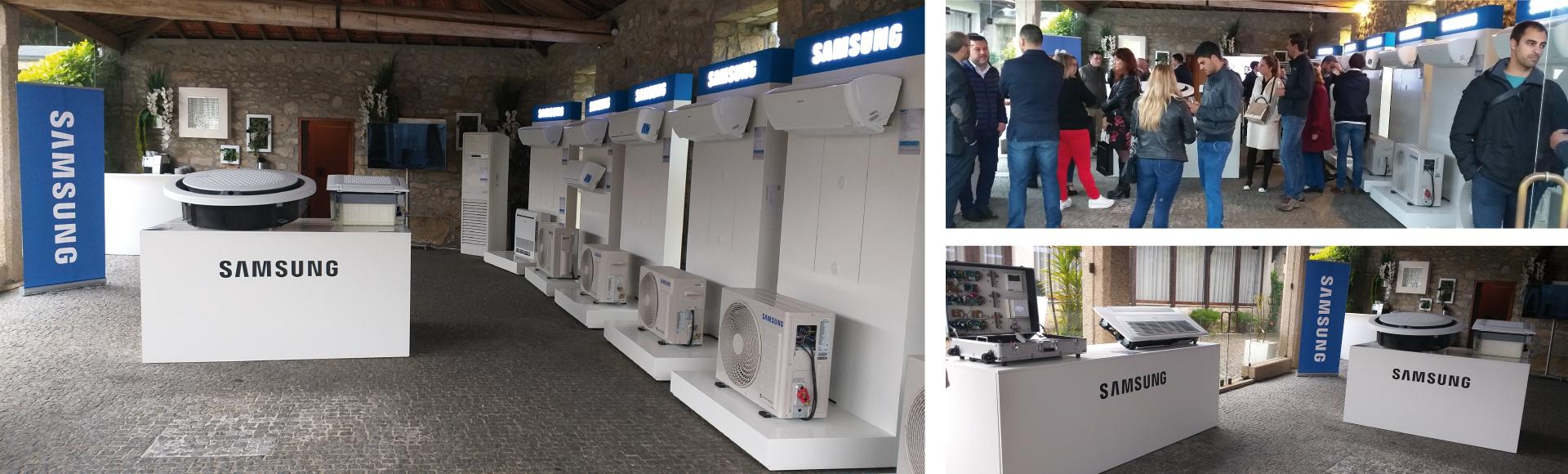 Convenção Rolear Mais | Samsung 2019