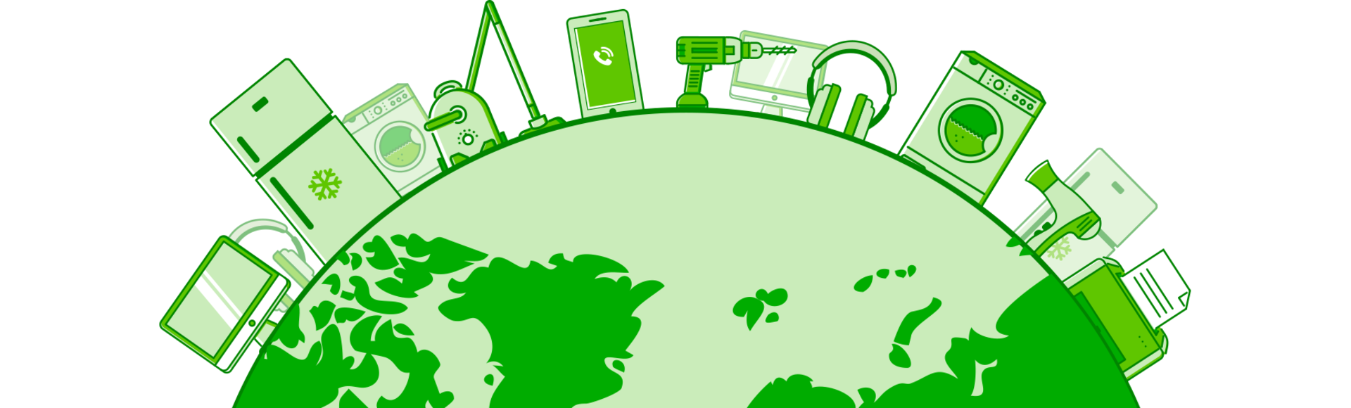 Dia Internacional dos Resíduos Elétricos