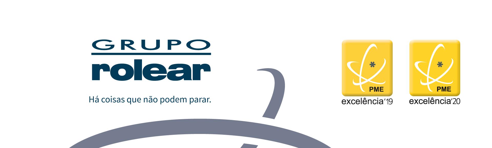 Rolear recebe distinção PME Excelência 2020