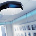 Rolear com certificação UV-C Signify/Philips