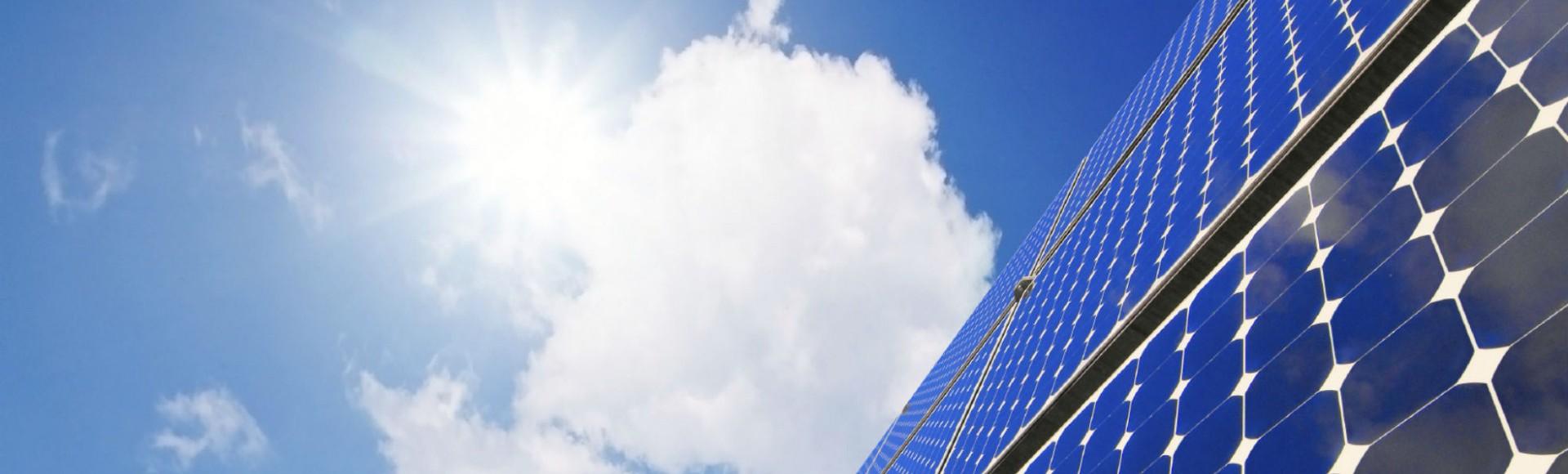 Energias renováveis | Solar Fotovoltaico