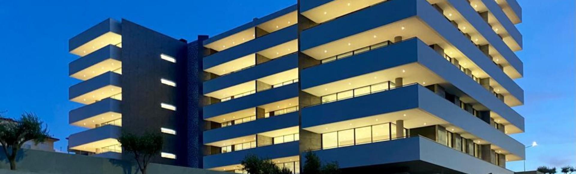 Iluminação LED: Novo empreendimento em Lagos
